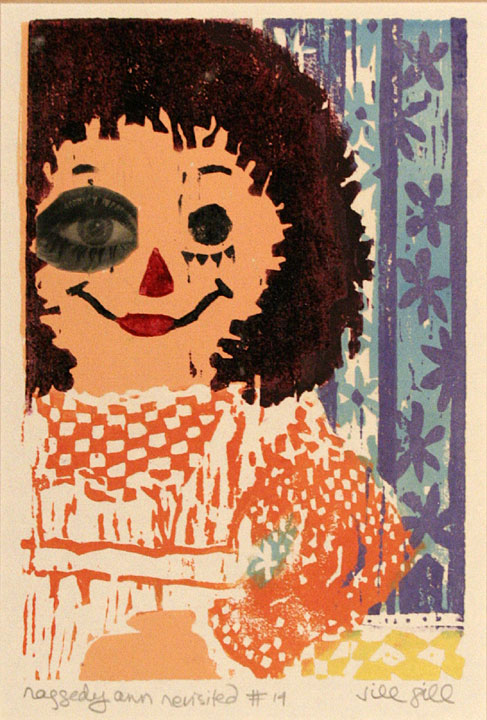 Raggedy Ann Revisited